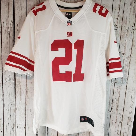 meet d0d16 301aa New York Giants #21 Landon Collins Jersey